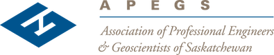 Association of Professional Engineers and Geoscientists of Saskatchewan APEGS